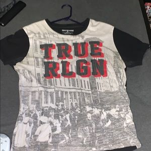 True religion shirt